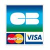 Icônes paiement par carte