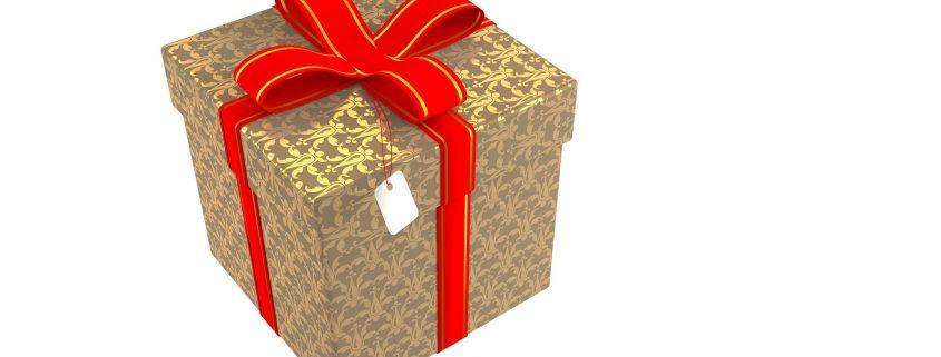 Cadeau Pile Pour Vous